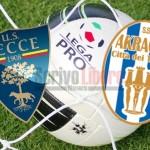 Coppa Italia di Lega Pro: oggi l'Akragas cerca la rivincita contro il Lecce – SEGUI LA DIRETTA