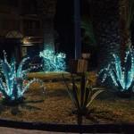 Per Natale si abbellisce anche San Leone