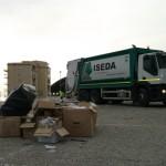 Agrigento, mercato del venerdì: nuovo passo indietro sul versante rifiuti