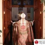 Agrigento, apertura del Giubileo della Misericordia: l'omelia del cardinale Francesco Montenegro