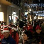 Agrigento, partite le iniziative del Natale in città