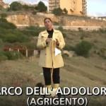 Incuria al Parco dell'Addolorata: Striscia la Notizia ad Agrigento – GUARDA IL SERVIZIO