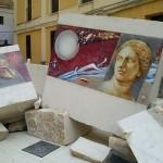 Agrigento, Piazza Lena e San Giuseppe tornano ad essere fruibili