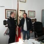 Riorganizzazione del servizio di pilotaggio nei porti di Porto Empedocle e Licata