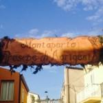 """Il """"Presepe Vivente di Montaperto"""" apre le porte alla solidarietà"""