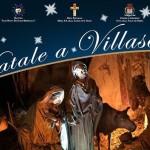 Agrigento, a Villaseta la mostra del presepe artigianale