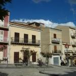 Sant'Angelo Muxaro: in sicurezza il cimitero ed il centro abitato