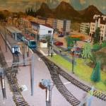"""""""Trenini di Natale"""" oggi e domani in piazza a Porto Empedocle"""