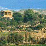 """La valle dei templi di Agrigento apre le porte al convegno internazionale """"LRCW6"""""""