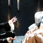 """Teatro Pirandello: standing ovation per il """"don Giovanni"""" di Alessandro Preziosi – FOTO"""