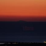 """Agrigento, quel tramonto che """"collega"""" con Pantelleria"""