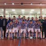 Calcio a 5: derby per l'Akragas Futsal contro il San Giovanni Gemini – SEGUI LA DIRETTA