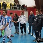 Calcio a 5: imbattibile Akragas Futsal davanti Pino Rigoli – FOTO