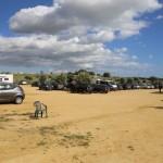 Aree di sosta Porta V-S.Anna. Spataro (Upc): il Comune di Agrigento non può regalare soldi all'Ente Parco