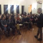 """Agrigento, """"L'Amministrazione incontra la città"""": successo per l'incontro del sindaco Firetto con Salica e Ferlita – VIDEOINTERVISTE"""