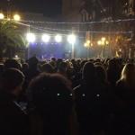 Agrigento, successo per il Capodanno 2016 in Piazza Municipio – FOTO