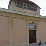 Agrigento: Vandali in chiesa, sfregiata statua di San Giuseppe