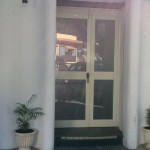 Agrigento, il chiosco di Porta di Ponte presidio di Polizia Municipale e Urp