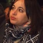 Claudia Mannino (M5S) visita il centro storico di Agrigento