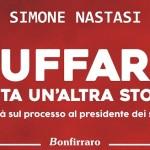 """Simone Nastasi incontra il protagonista del suo libro """"Cuffaro tutta un'altra storia"""""""
