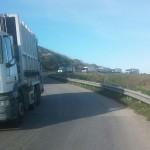 Rifiuti, lunghe file alla discarica di Siculiana: chiesti straordinari ai lavoratori