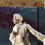 """Agrigento, stasera al Teatro Pirandello """"Don Giovanni"""" con Alessandro Preziosi"""