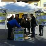 Emergenza Sicurezza: grande successo in Sicilia raccolta firme FARE! Ordine