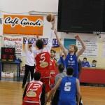 Basket, nuova amichevole della Fortitudo Moncada Agrigento