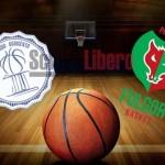 Basket, al PalaMoncada la prima gara dell'anno tra Fortitudo Moncada vs Paffoni Omegna