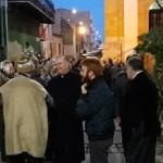 """Il """"Presepe Vivente di Montaperto"""" apre le porte alla solidarietà con il cardinale Francesco Montenegro – VIDEOINTERVISTE"""
