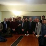 Carenza infermieri e turni massacranti, il Collegio Ipasvi incontra l'assessore regionale Gucciardi