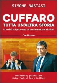 libro su Cuffaro
