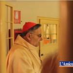 Giubileo della Misericordia: Montenegro apre la Porta Santa al Carcere di Agrigento