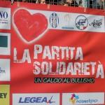 """Successo per la """"Partita della solidarietà – un calcio al bullismo"""" – FOTO"""