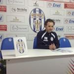 Akragas, Rigoli con l'emergenza difesa: domani i quarti di finale di Coppa Italia di Lega Pro