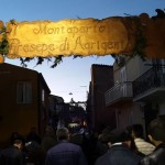 Presepe di Montaperto: il borgo agrigentino apre le porte alla solidarietà