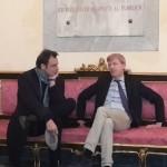 """Alessandro Preziosi presenta """"Don Giovanni"""" di Molière al Teatro Pirandello – VIDEO"""