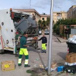 Agrigento: le imprese Iseda, Sea e Seap mettono a disposizione uomini, mezzi e attrezzature per evitare lo stop della raccolta