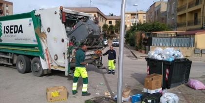 "Rifiuti, Agrigento conferisce a Lentini. Fontana: ""si rimane basiti"""