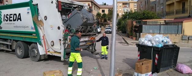 Canicatt revocato il divieto per il conferimento dei for Conferimento rifiuti