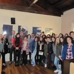 """Libero consorzio di Agrigento: primo giorno di """"lavoro"""" per gli studenti del liceo """"Politi"""""""