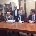 Confini tra Agrigento, Favara e Aragona: firmata la convenzione sulla regolamentazione – VIDEOINTERVISTE