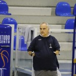 Verso i Playoff, parla il coach della Fortitudo Moncada Agrigento – VIDEO