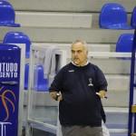"""La Fortitudo Moncada Agrigento torna a vincere, Ciani: """"migliorare sotto il profilo della continuità"""""""
