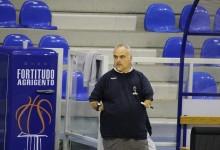 """Fortitudo Agrigento ai playoff, Ciani: """"segno di un progetto serio e continuo"""""""