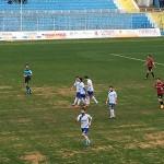 Akragas-Foggia: primi novanta minuti in parità. Si va ai supplementari