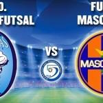 Calcio a 5: la capolista Akragas Futsal oggi contro la Mascalucia Futsal – SEGUI LA DIRETTA
