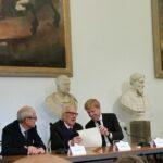 """Andrea Camilleri """"Re di Girgenti"""": conferita la cittadinanza onoraria"""