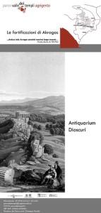 antiquarium dioscuri 1
