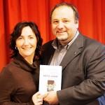 """Agrigento, sabato la presentazione del libro """"Social Gossip"""" di Francesco Pira e Antonia Cava"""